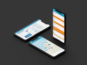 Aquaview mobile